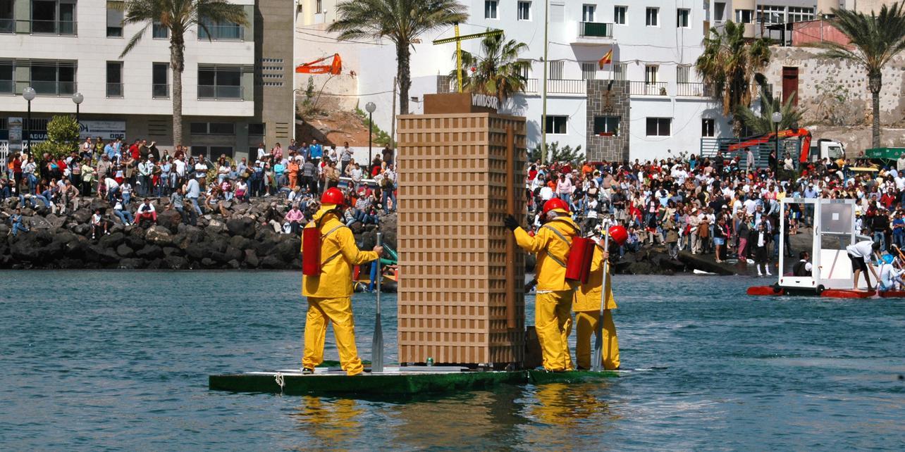 Carnaval de Puerto del Rosario