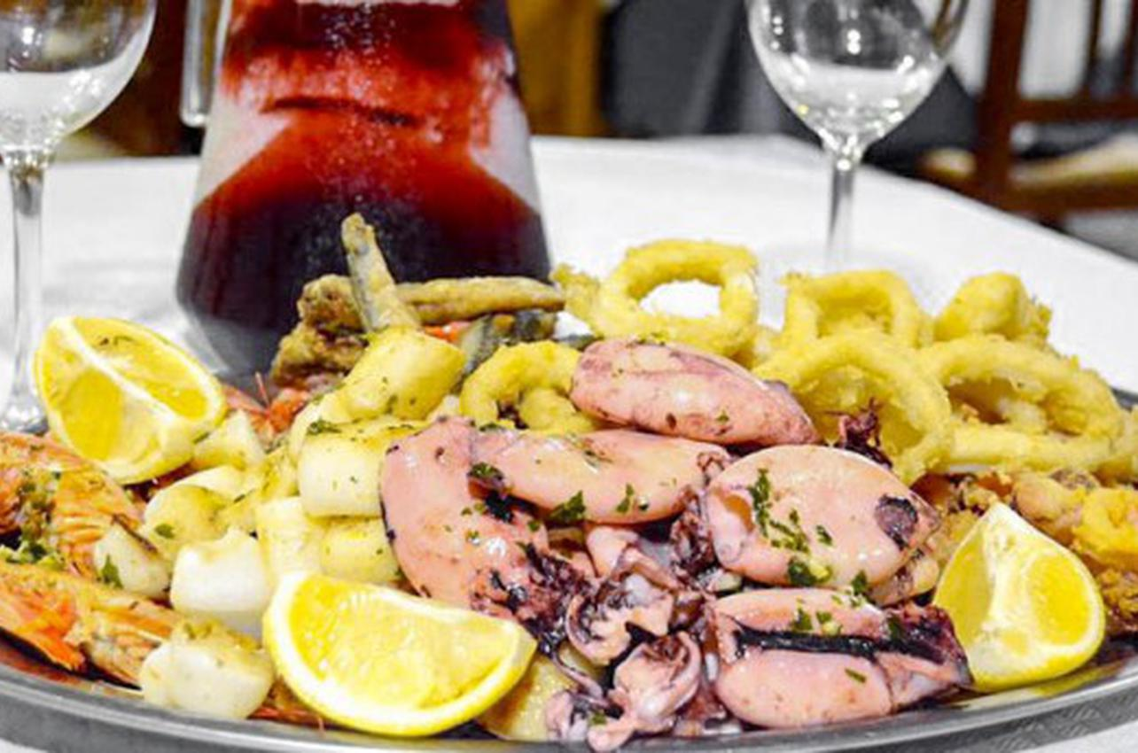 La Taberna Casera
