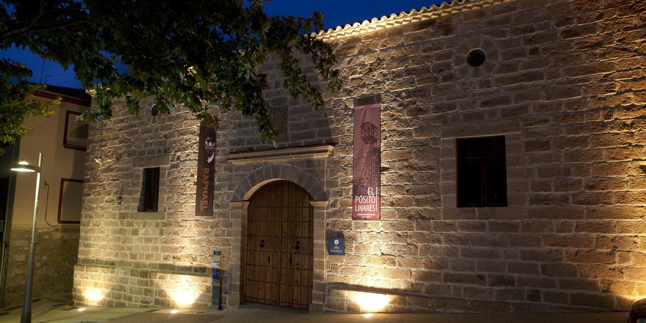 Museo el  Pósito de Linares, Centro de interpretación de la ciudad