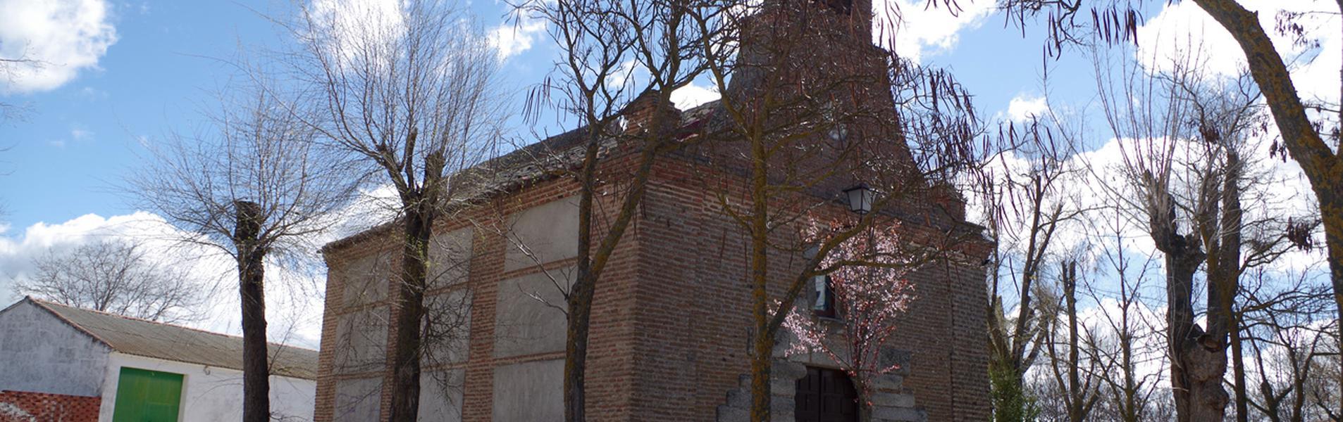 Palacios de Goda