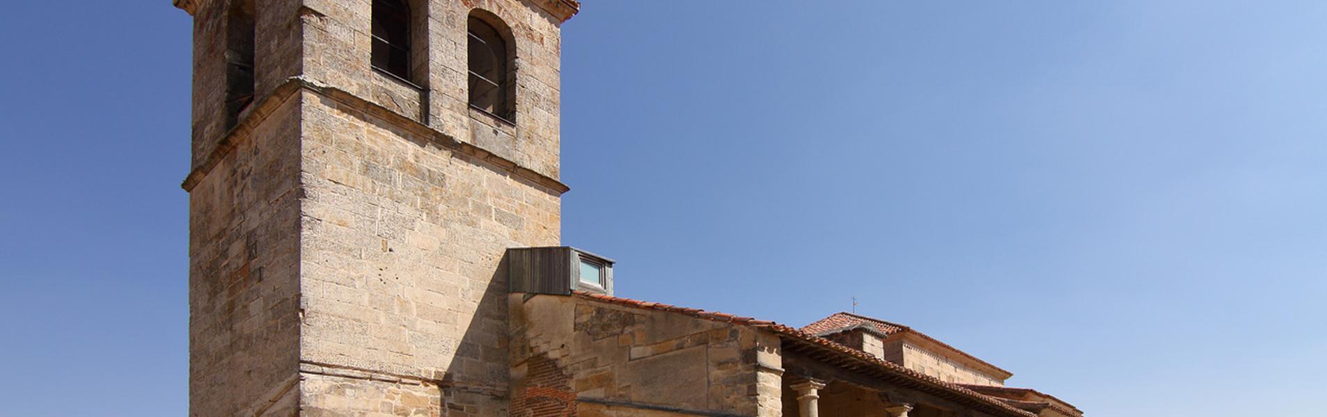Palencia de Negrilla