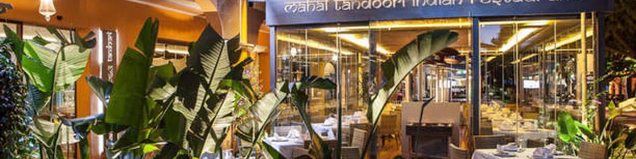Mahal Tandoori