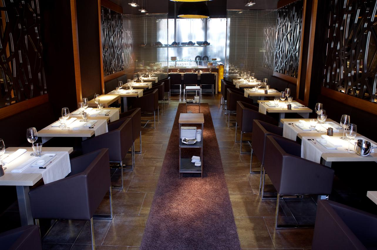 99 Sushi Bar (La Moraleja)