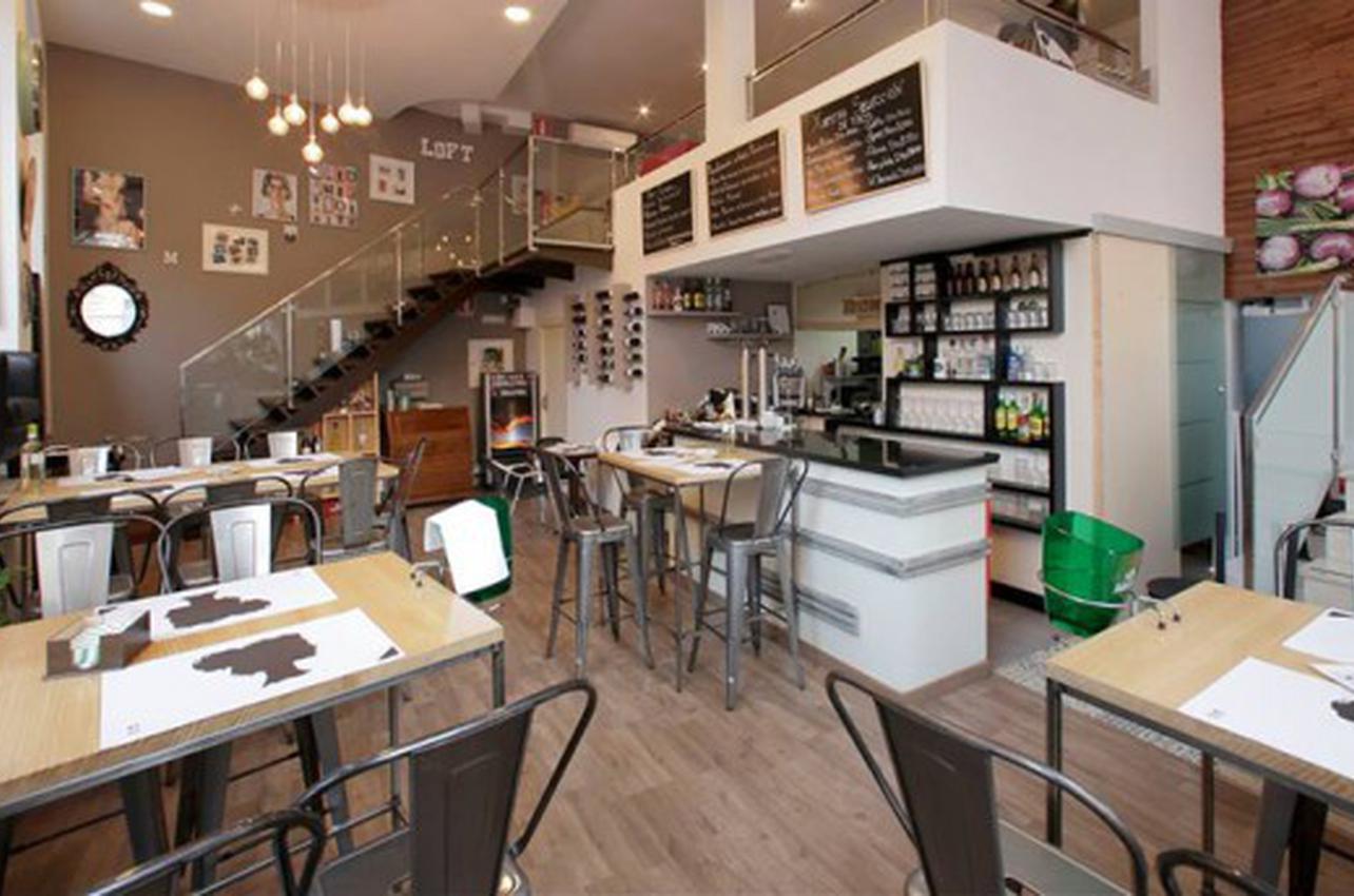 Mariantonieta Food Bar