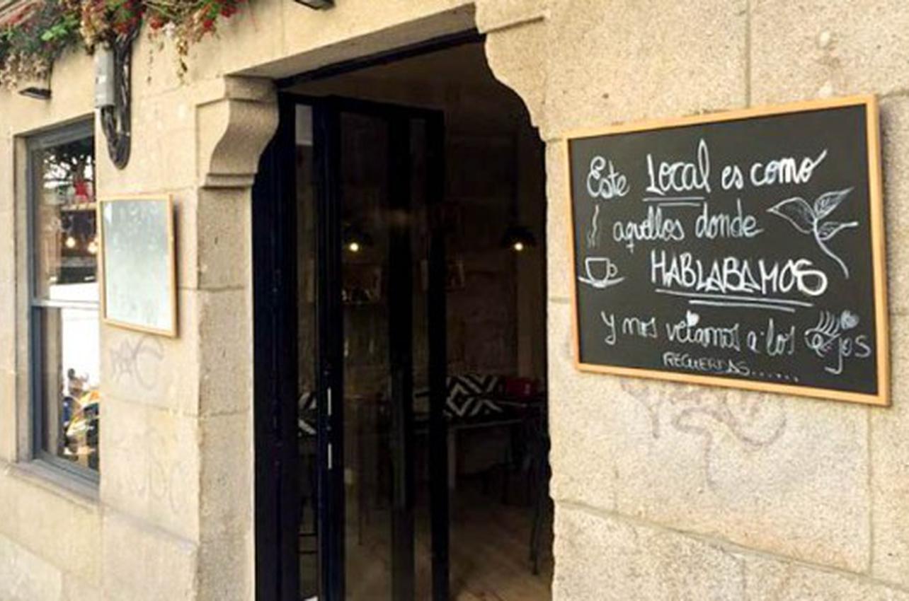 Albahaca Eco Pasta Bar
