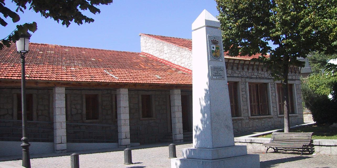 Monumento a los Canteros