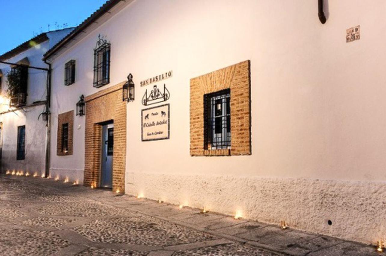 La Posada del Caballo Andaluz