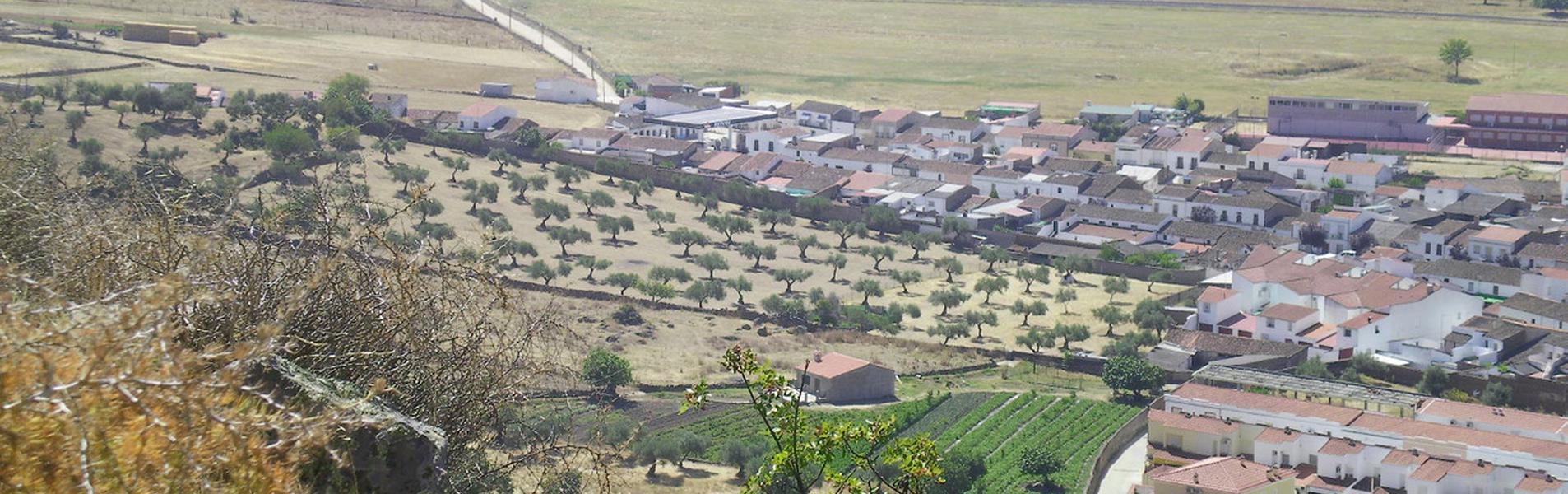 Burguillos del Cerro