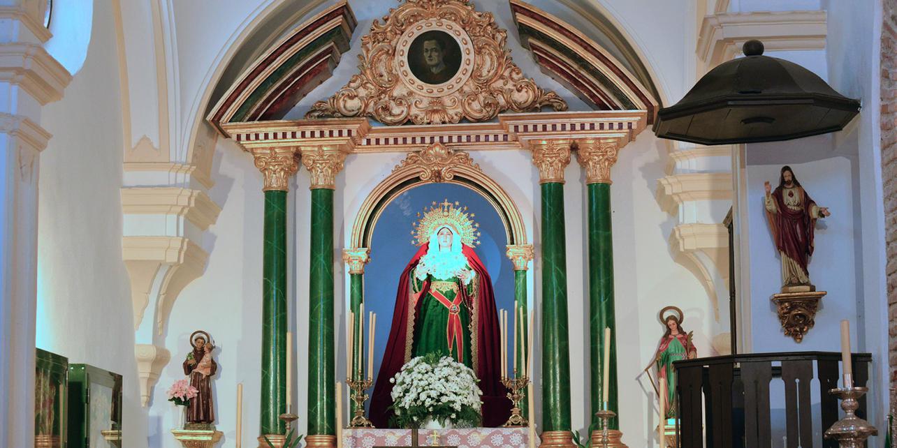 Capilla de San Juan de Dios