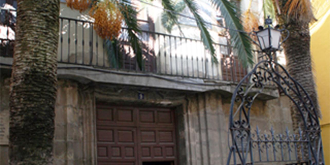 Casa natal de San Juan de Ávila