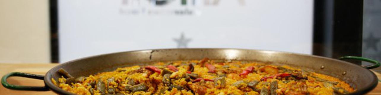 AlliOli Valencian Food