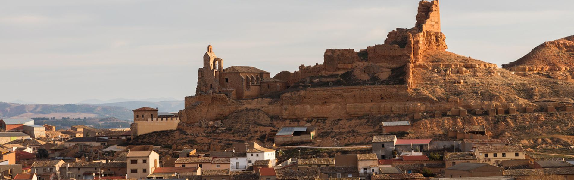 Monreal de Ariza