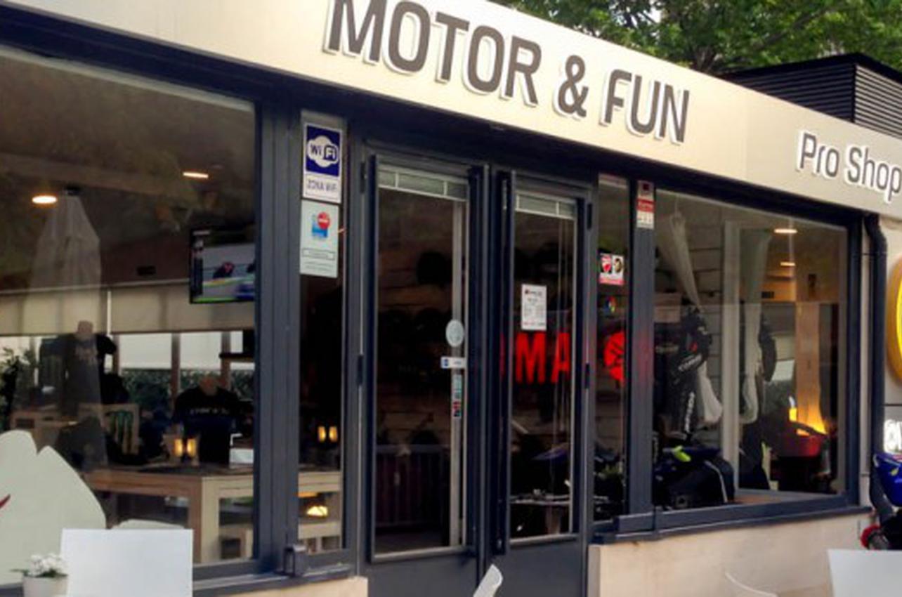 Motor & Fun