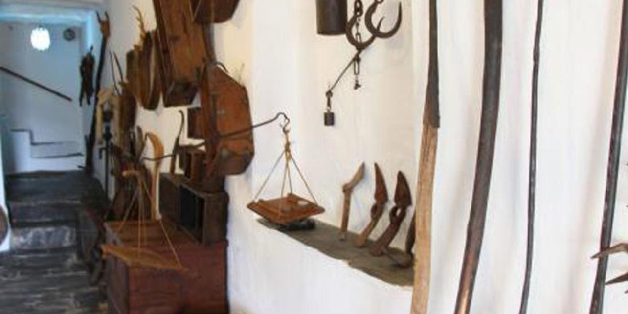 Museo de Artes y Costumbres Populares Pedro Antonio de Alarcón