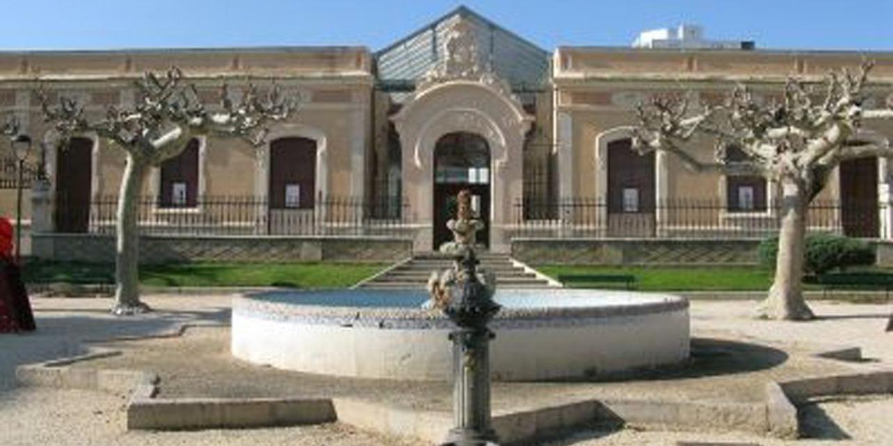 Museo de las Tierras del Ebro
