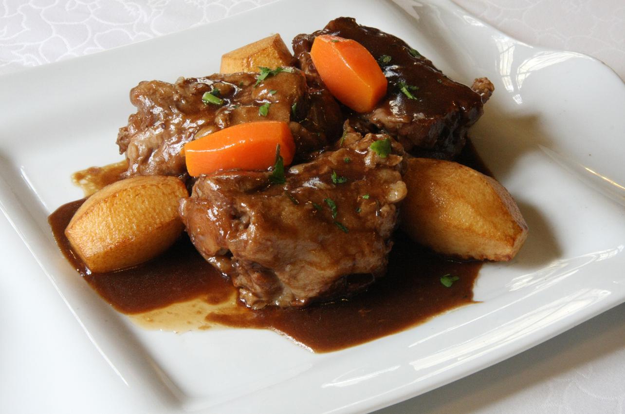 Foto cedida por el restaurante Chikito.