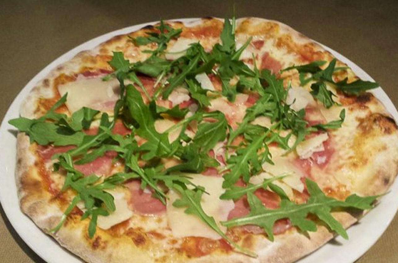 Mangia Tutto! Pizza, Pasta...