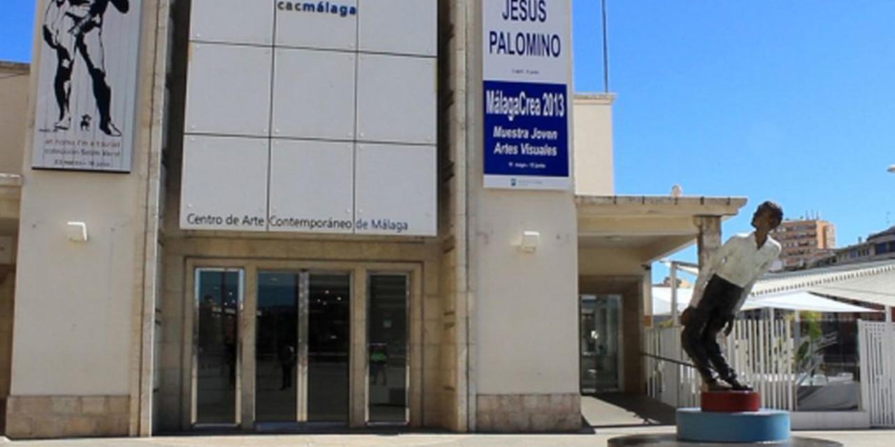 Museo CAC Málaga