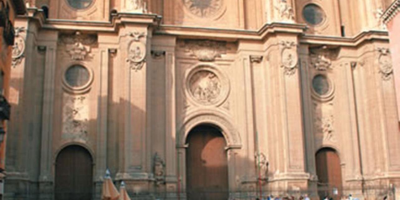 Santa Iglesia Catedral Metropolitana de la Encarnación
