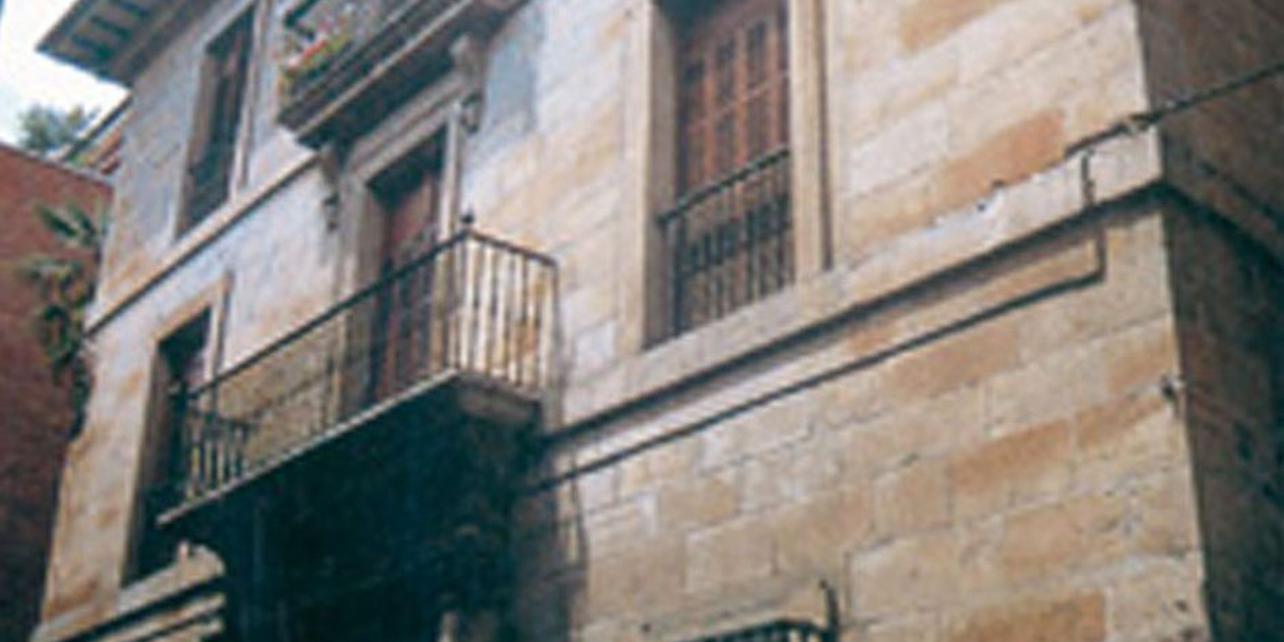 Palacio Urrutia