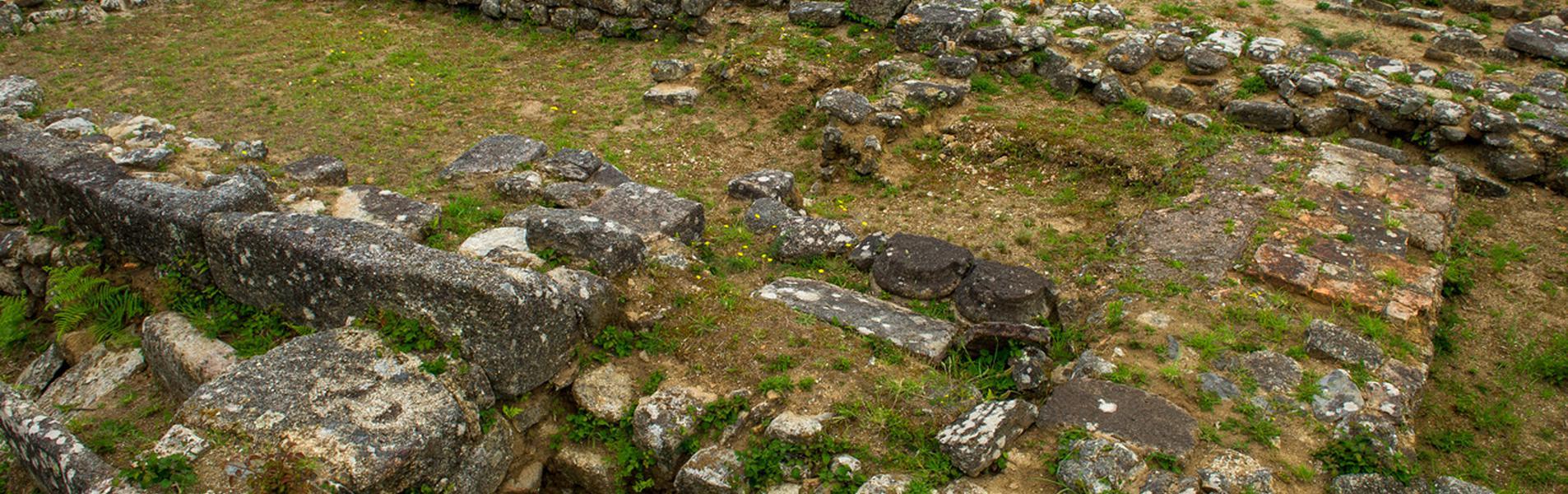 Necrópolis de Adro Vello