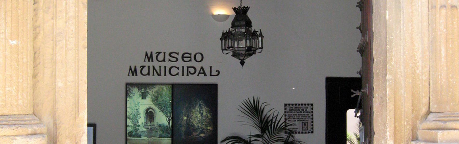 Museo Municipal de Ronda