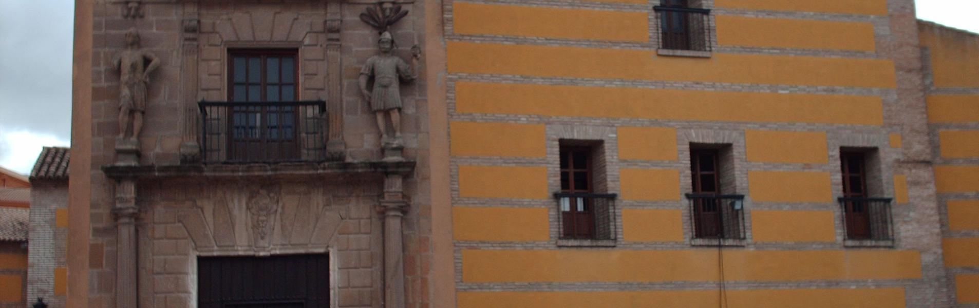 Palacio Niños de Don Gome
