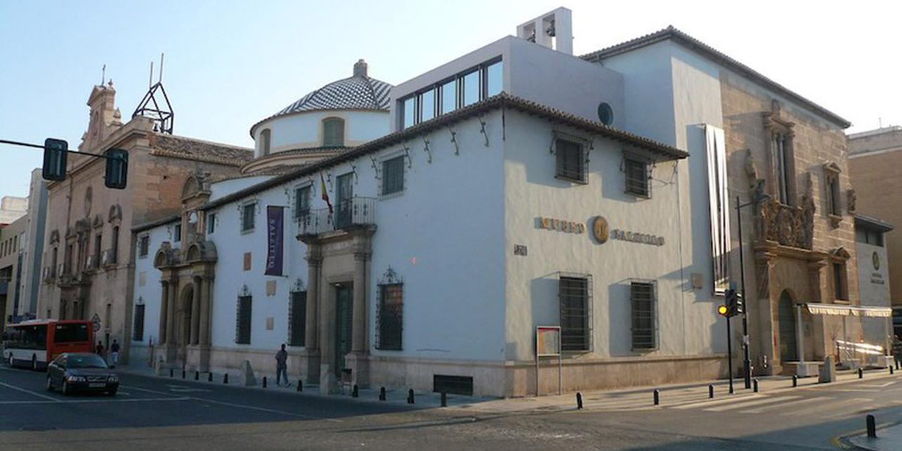 Museo Salzillo