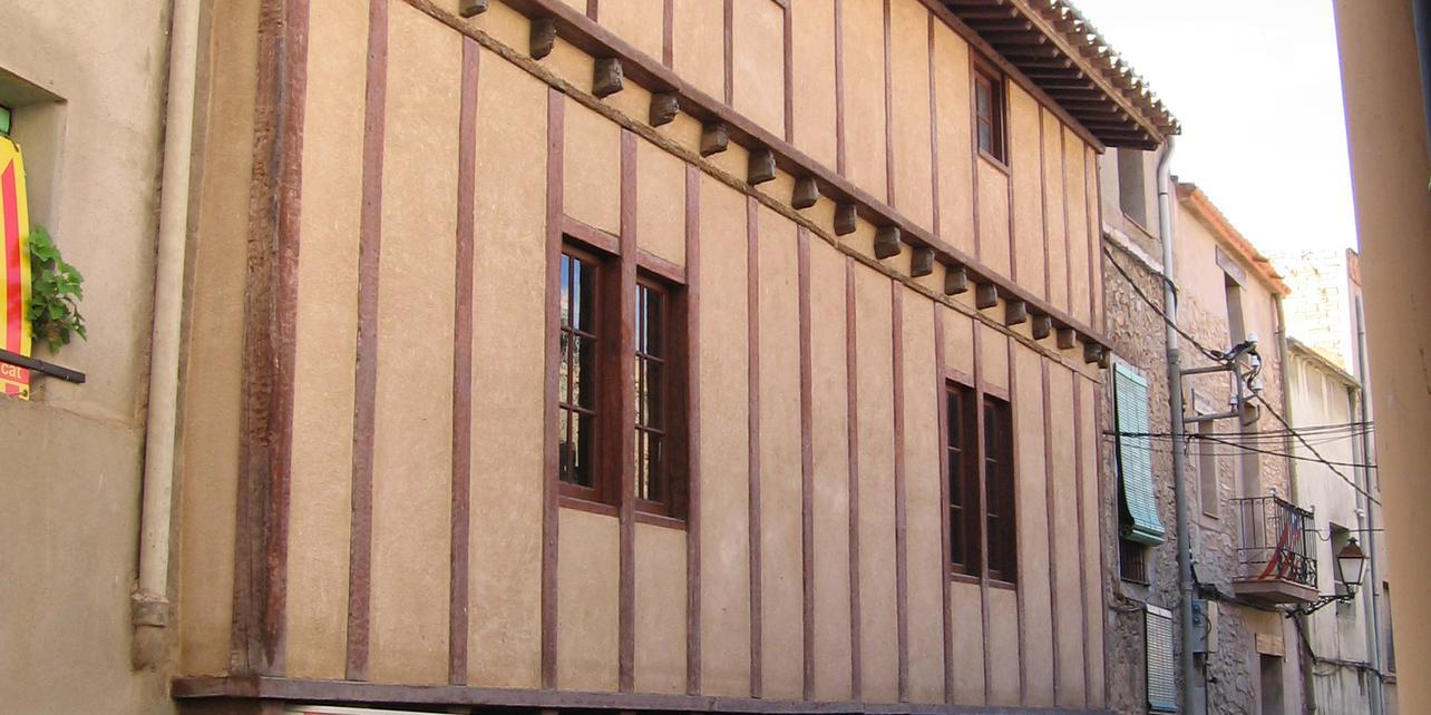 Museo del Vidrio de Vimbodí