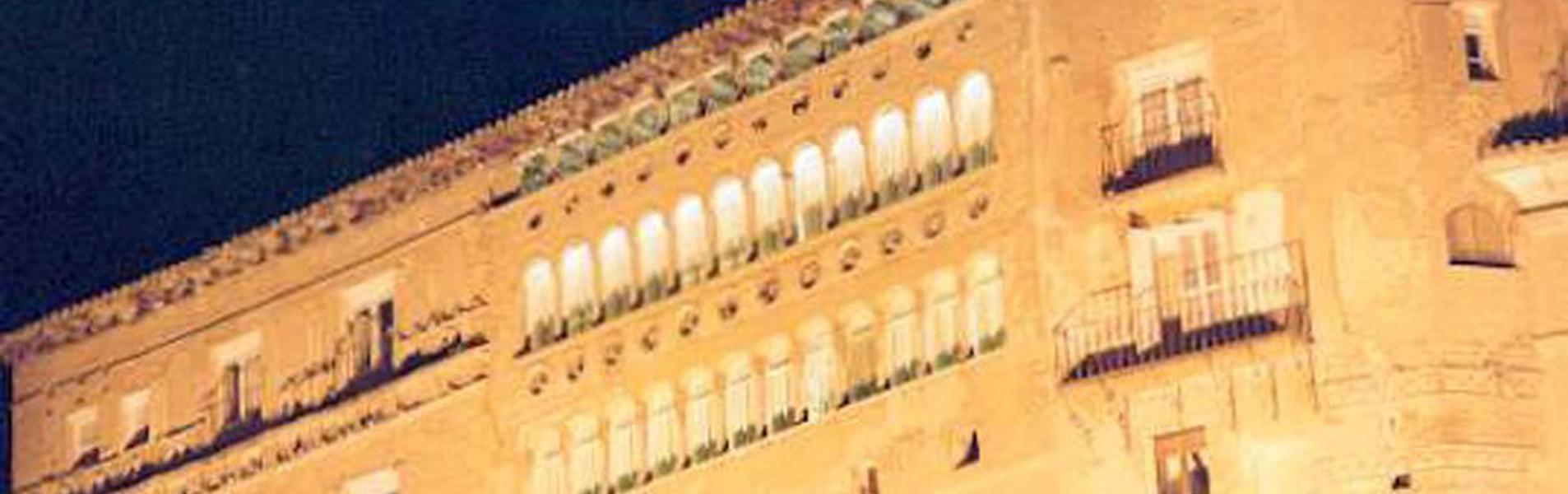 Palacio Episcopal de Tarazona