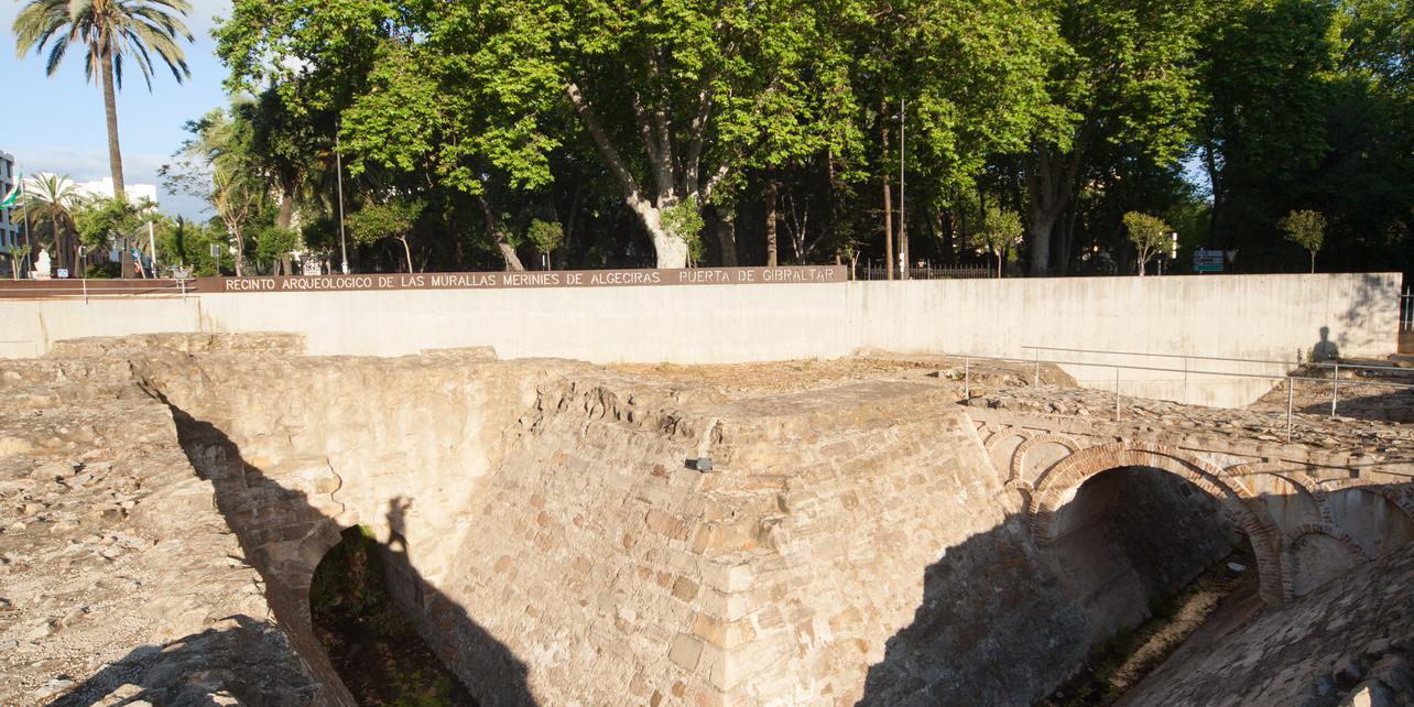 Parque Arqueológico de las Murallas Miriníes