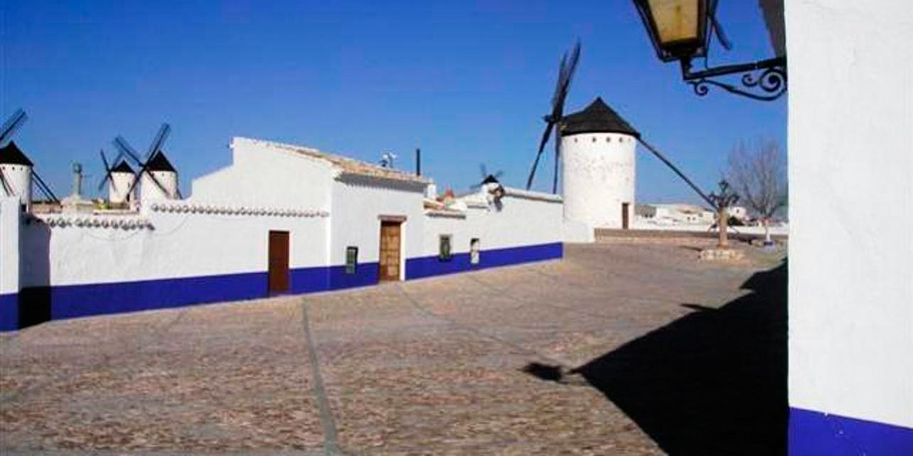 Barrio del Albaicín