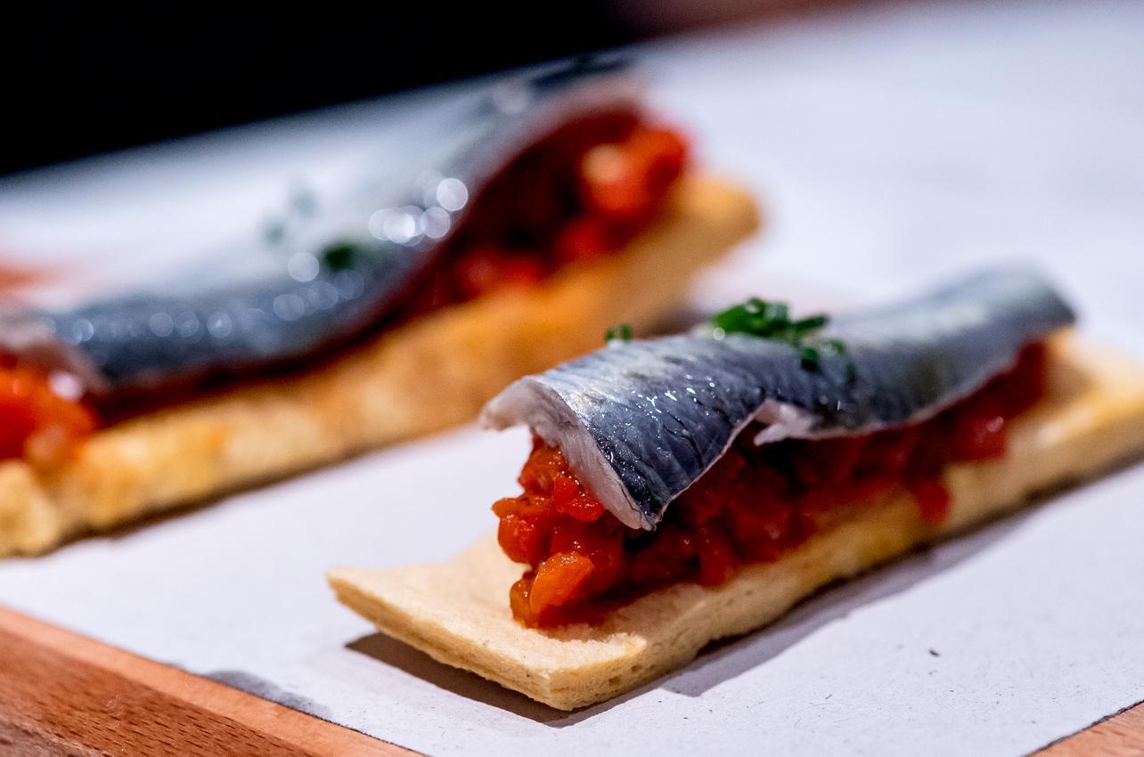 Tradevo Nervión (Gastro Taberna)