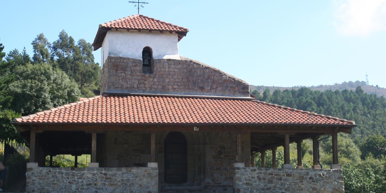 Recorrido Ruta por las Ermitas