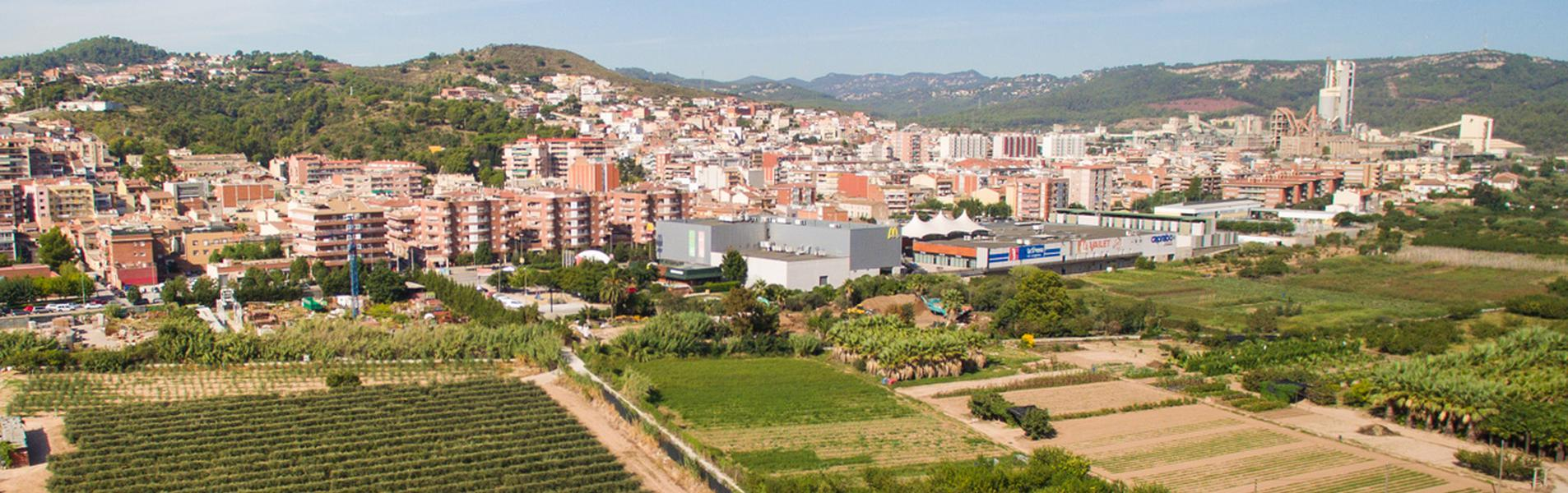 Casas en sant vicen dels horts affordable edificio en sant vicen dels horts provincia de - Pisos en venta en sant vicenc dels horts ...