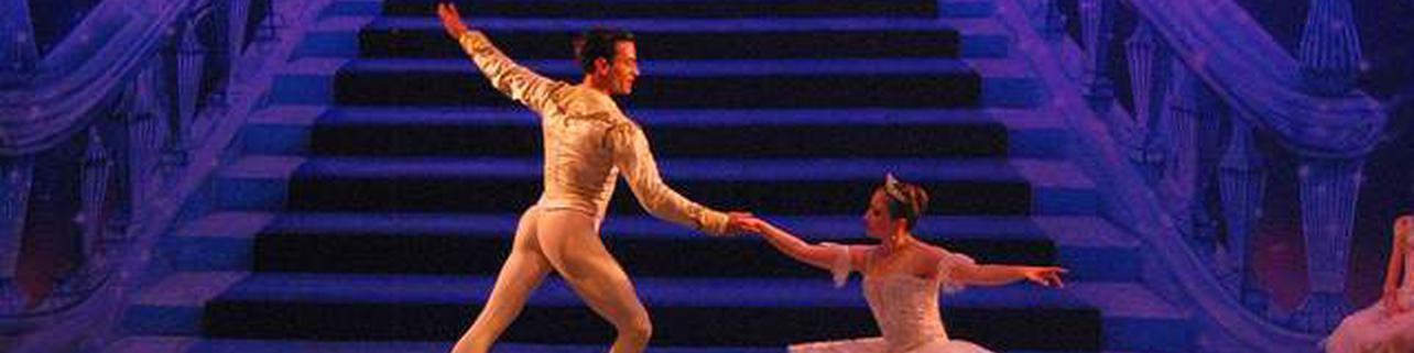 Abril es flamenco. Ballet Zambra 'Flamenco y pasión'