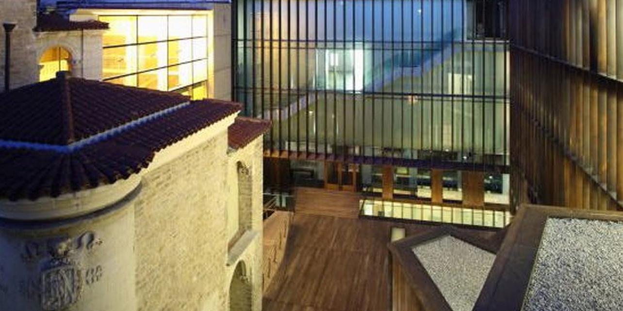 Museo Bibat de Arqueología y Naipes