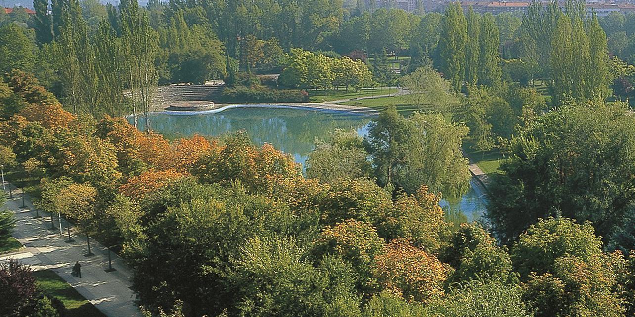 Parque de Arriaga