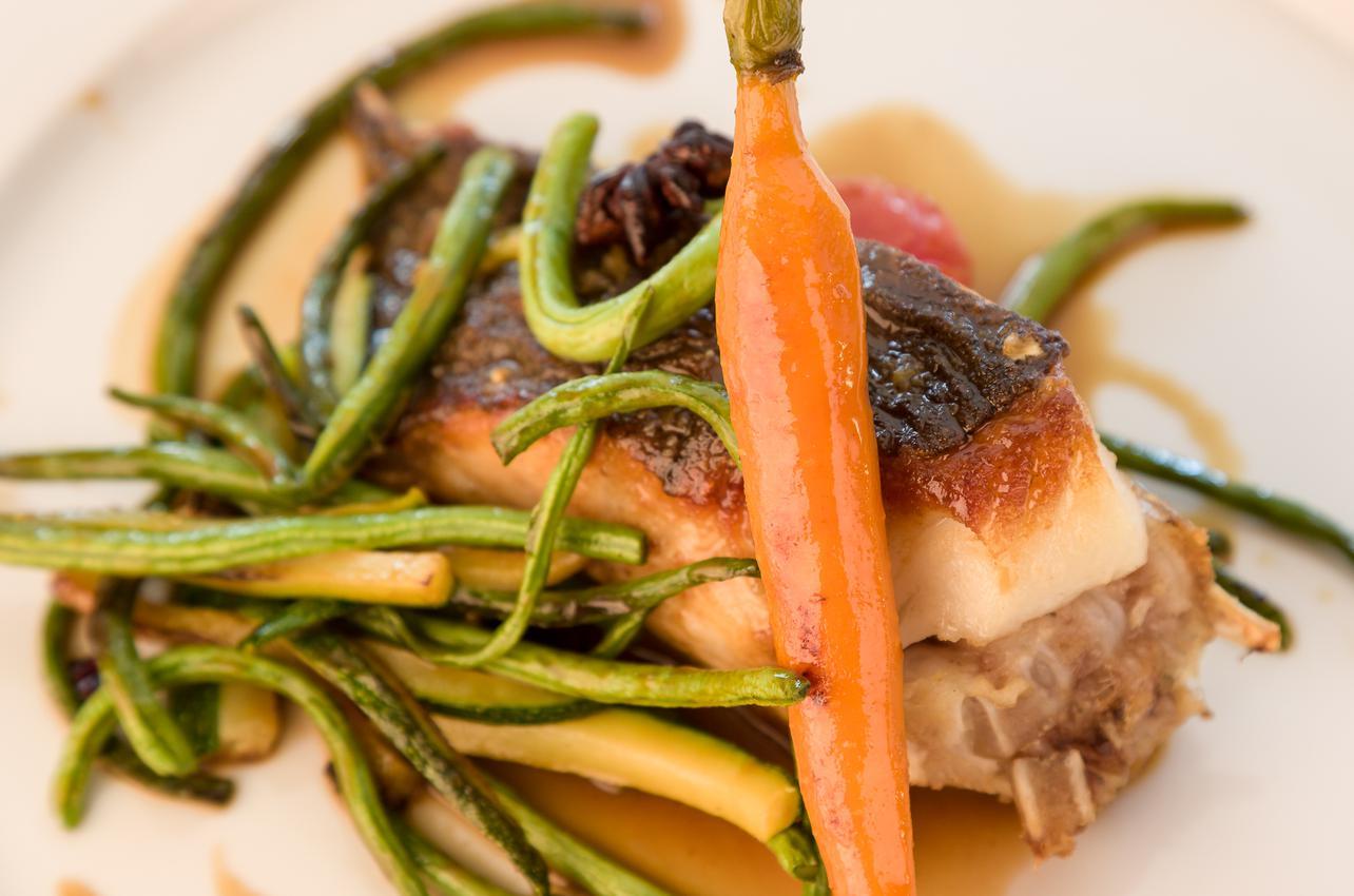 Foto cedida por el restaurante Els Pescadors.