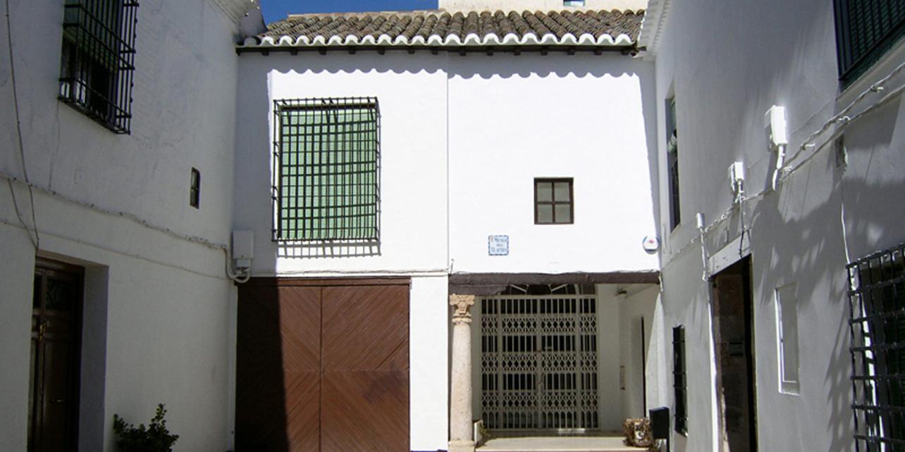 Museo del Encaje y la Blonda