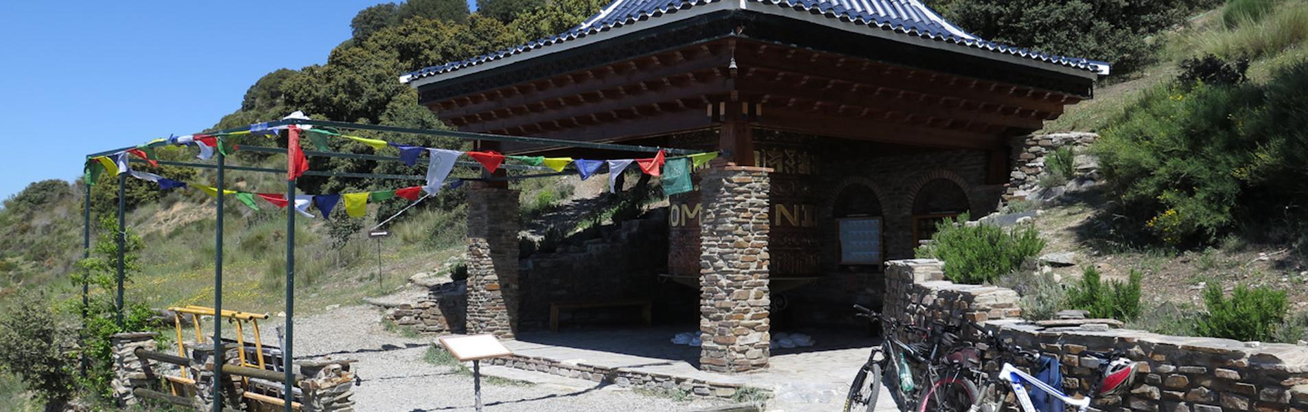 Monasterio Budista O Sel Ling