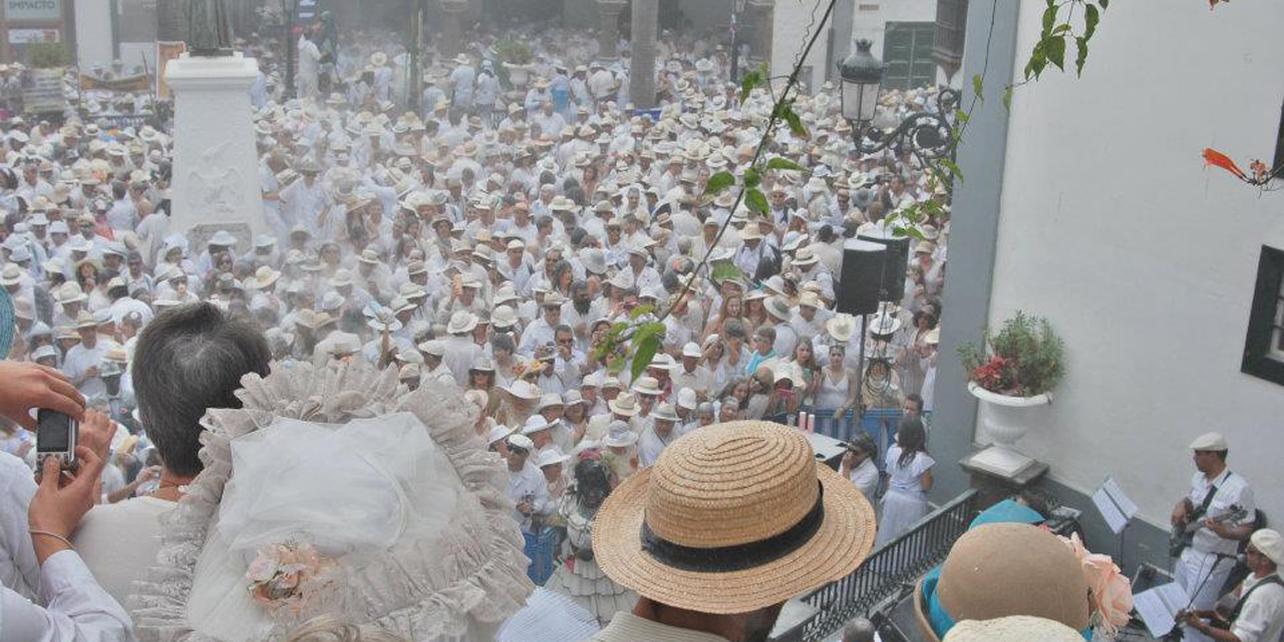 Carnaval de Santa Cruz de La Palma
