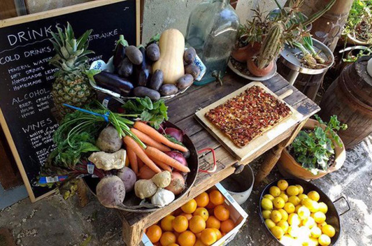Agroturismo Finca Sant Blai