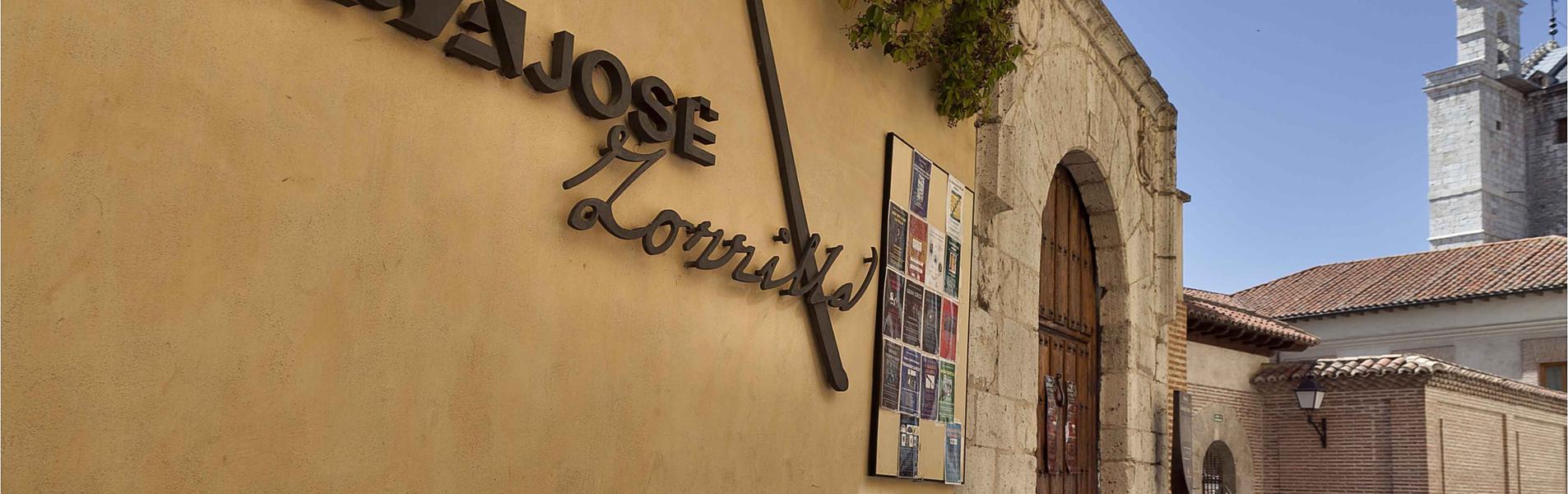 Museo Casa Natal de José Zorrilla