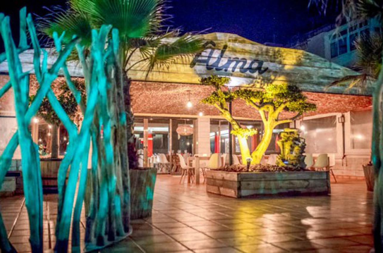 Alma Ibiza