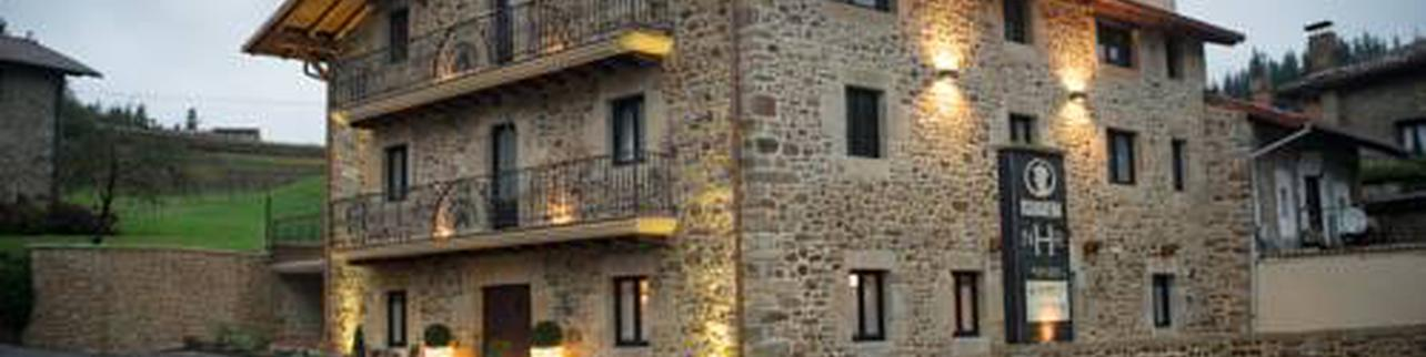 Osabarena Hotela