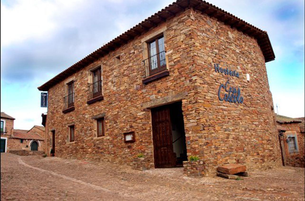 Casa Coscolo