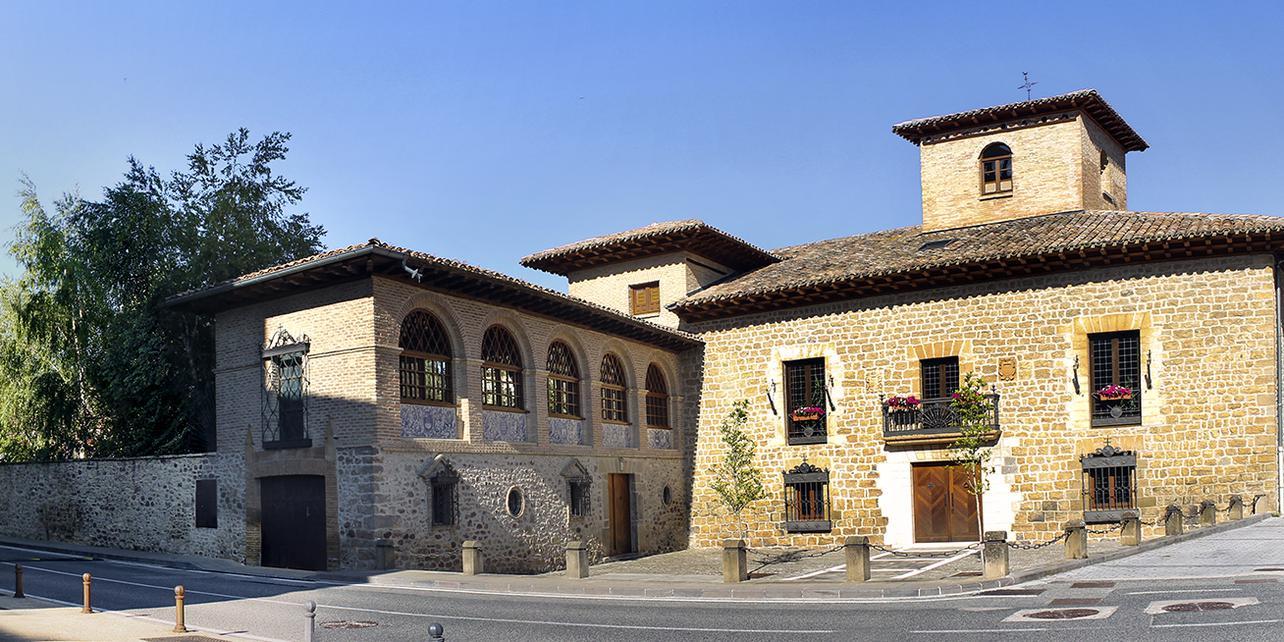 Casa Palacio de Argamasilla