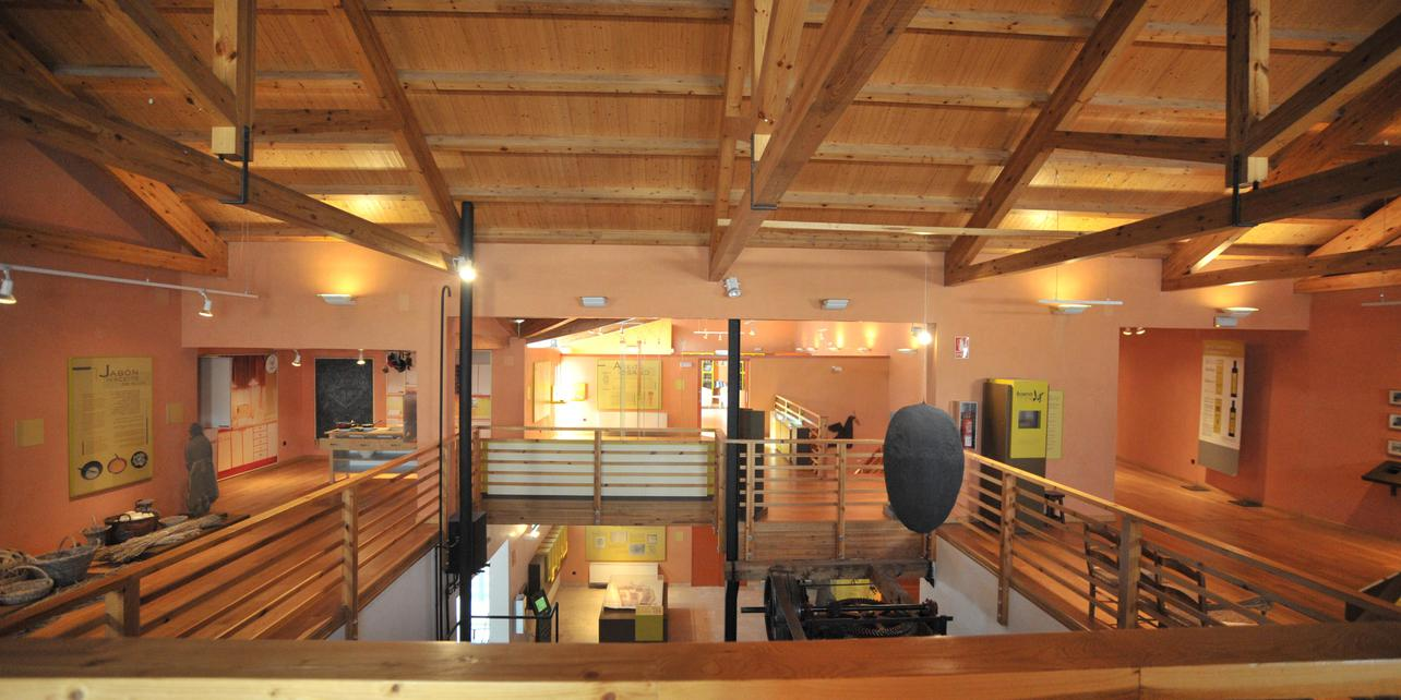 Museo del Olivar y del Aceite