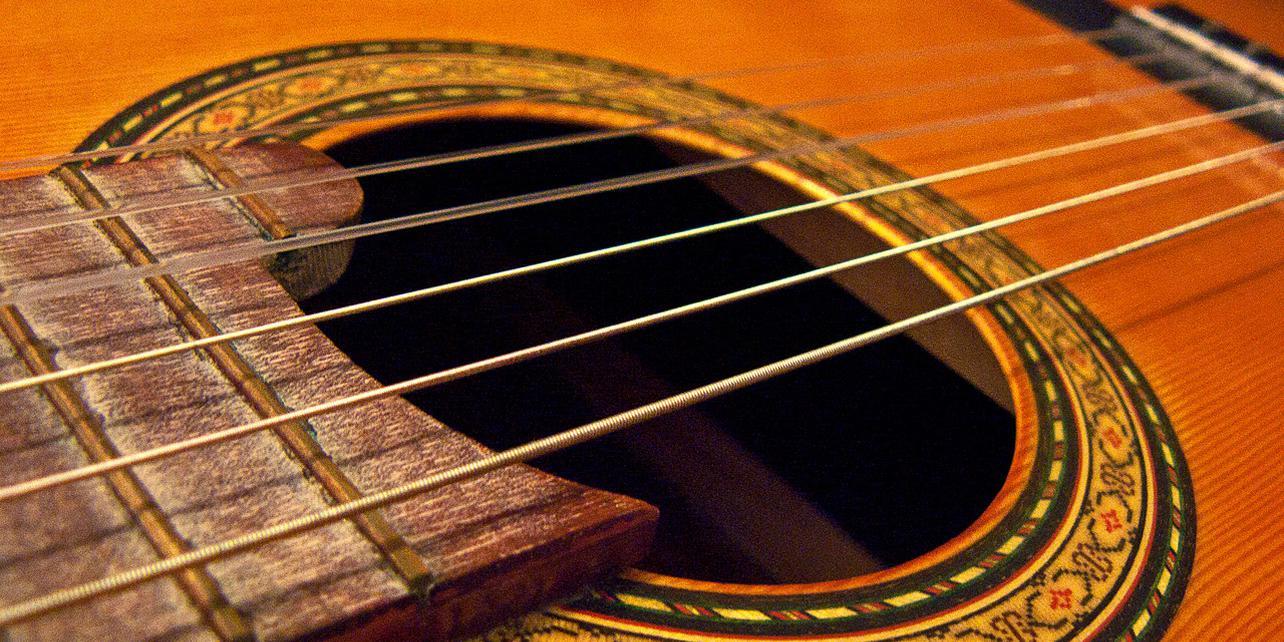 Música de las mozuelas
